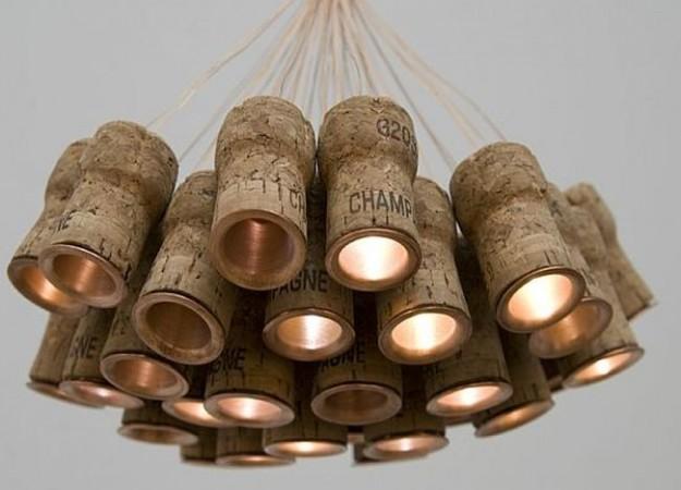 Светильники из дерева своими руками