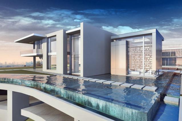 Sognando l\'America: a Los Angeles la casa più costosa del mondo
