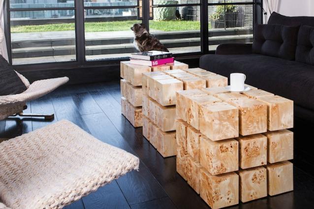 Tavolini In Legno Fai Da Te : Tavolini in legno fai da te. tavolino da salotto in legno di pino