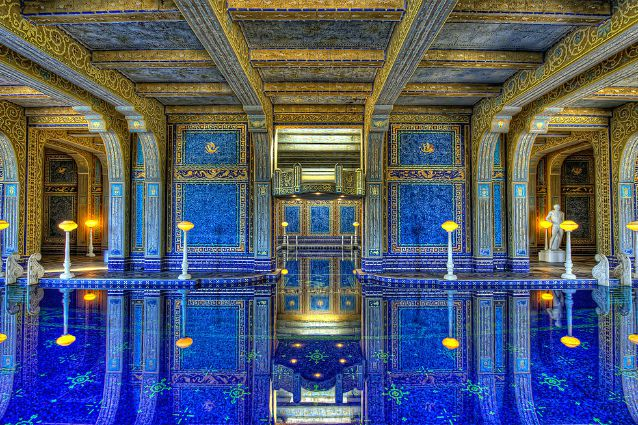 Meraviglie d interni le 10 stanze pi belle in giro per il for Le piu belle case del mondo foto