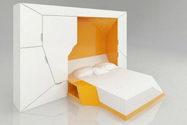 Design italiano: tante idee salvaspazio