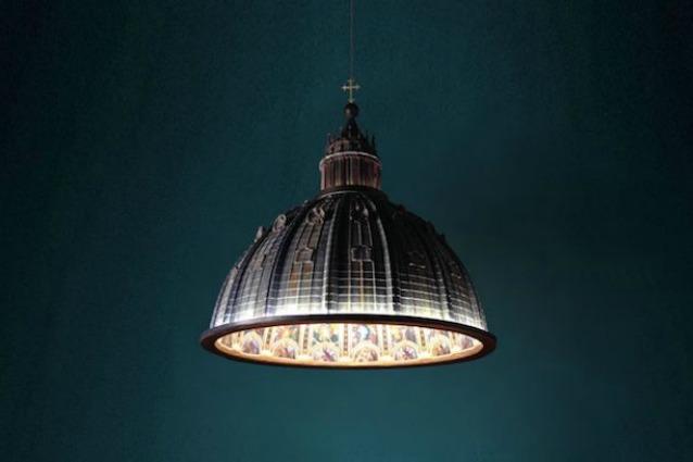 Lampadario Da Ingresso : Come creare un lampadario fatto in casa con oggetti facili da trovare