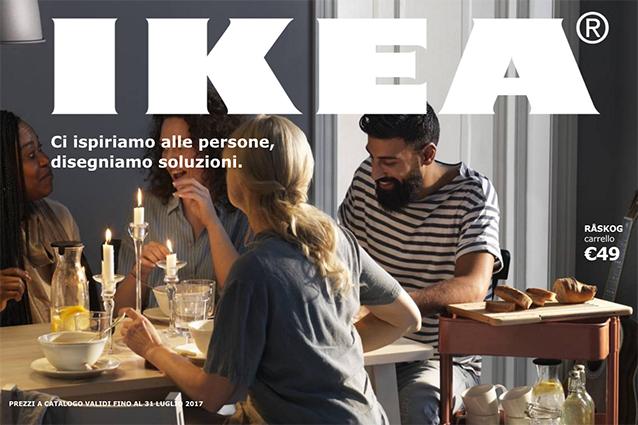 Catalogo ikea 2017 il manuale del marketing perfetto per - Ikea napoli catalogo ...