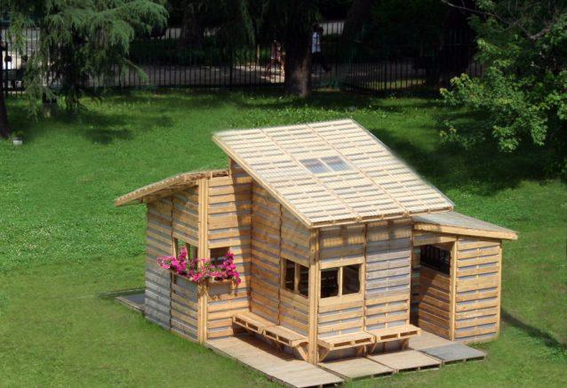 Come Si Costruisce Una Casa In Legno Simple Costruire Una Casetta