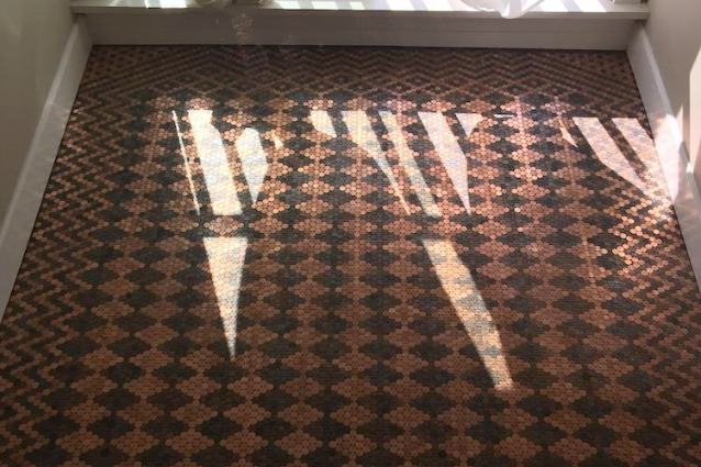 Come rinnovare un vecchio pavimento con 140 euro - Rinnovare pavimento ...