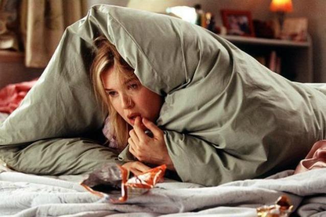 avere la febbre