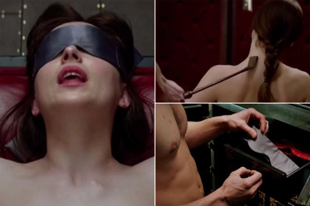 giocattoli sessuali film erotici sadomaso