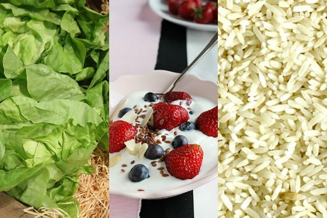 I 10 cibi che fanno dimagrire come perdere peso con gli - Alimenti che fanno andare in bagno ...