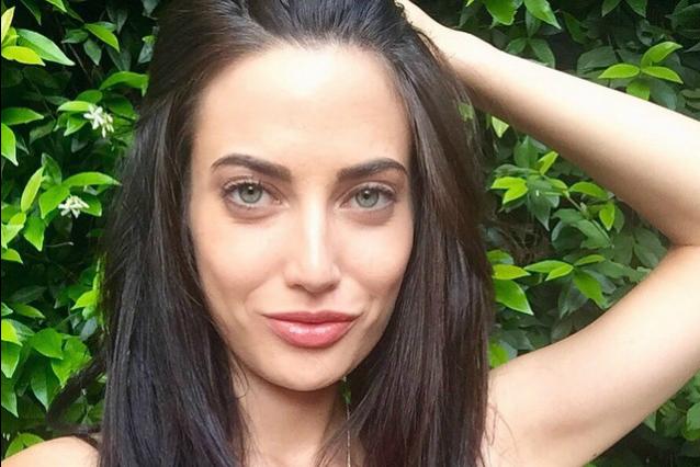 Giulia valentina la fidanzata di fedez un icona social for Valentina immagini