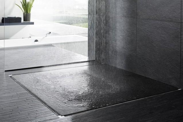 Il rimedio naturale per sturare lo scarico della doccia