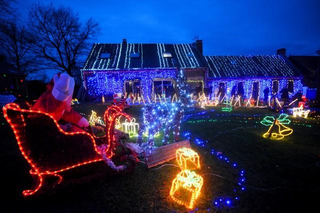 Le migliori decorazioni natalizie da esterno per accogliere al meglio ...