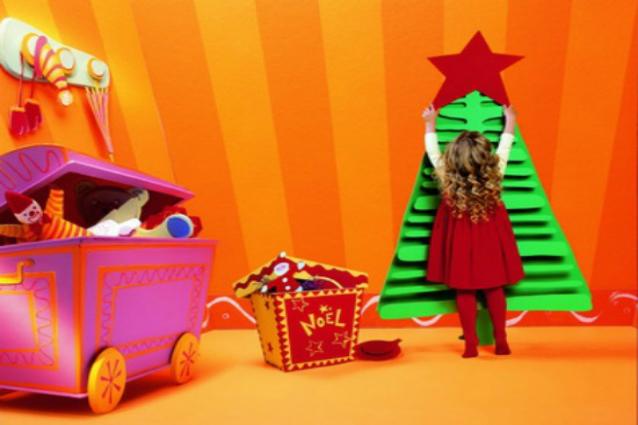 Lavoretti natalizi 11 idee originali e facili da for Disegni di natale facili per bambini