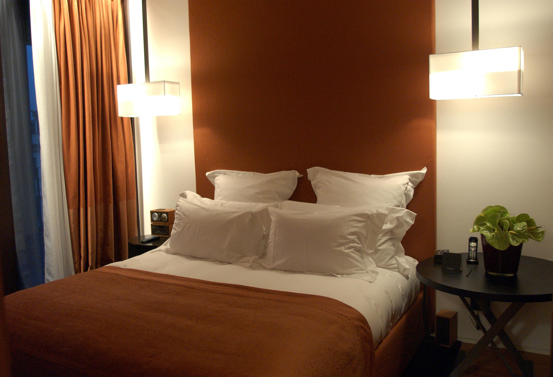 Camera da letto perfetta 7 cose da non mettere nella - Posizione letto feng shui ...