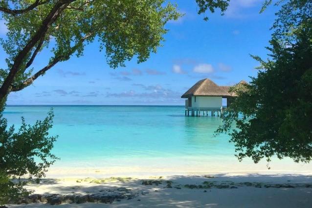 Matrimonio Simbolico Alle Maldive : Volete un matrimonio da sogno alle maldive la chiesa è