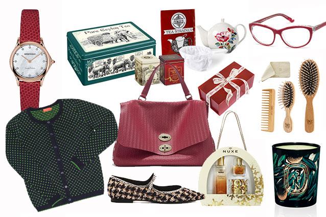 Regali di natale 53 idee per ogni tipo di mamma for Idee regali di natale