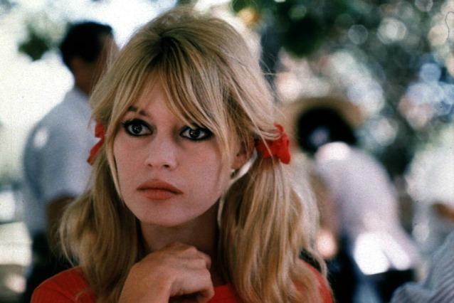 Brigitte Bardot Un Icona Di Stile Che Ha Fatto Dell