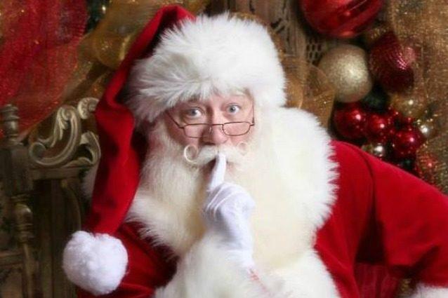 Apre il Villaggio di Babbo Natale a Fisciano