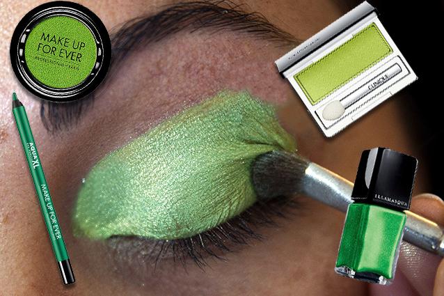 Il colore Pantone del 2017 è il verde Greenery