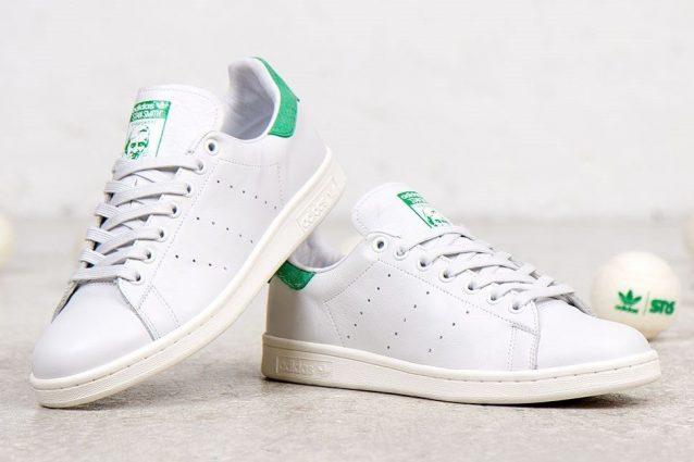 Le sneakers simbolo di intere generazioni in mostra a Londra