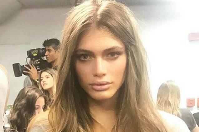 Vogue Paris: una modella trans per la prima volta in copertina