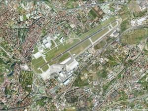 Le caratteristiche dell'aeroporto di Capodichino a Napoli