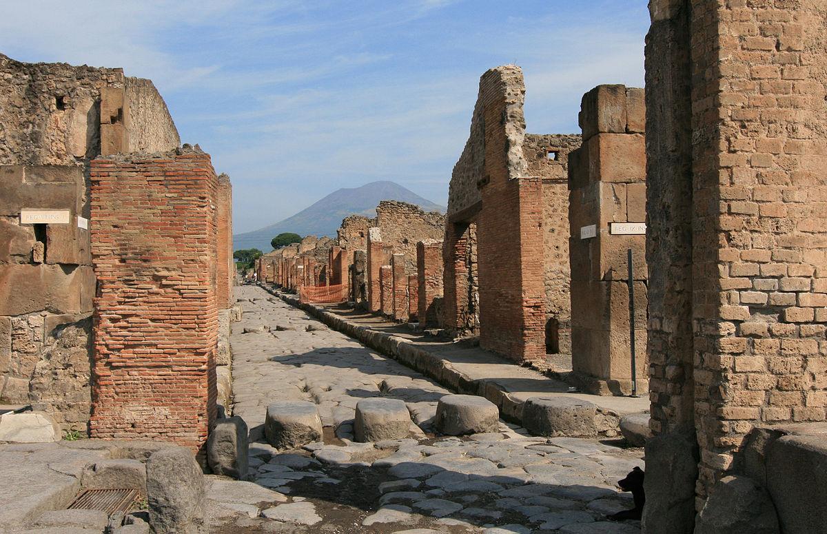 I 10 luoghi storici pi famosi d italia per tripadvisor for Siti architetti famosi
