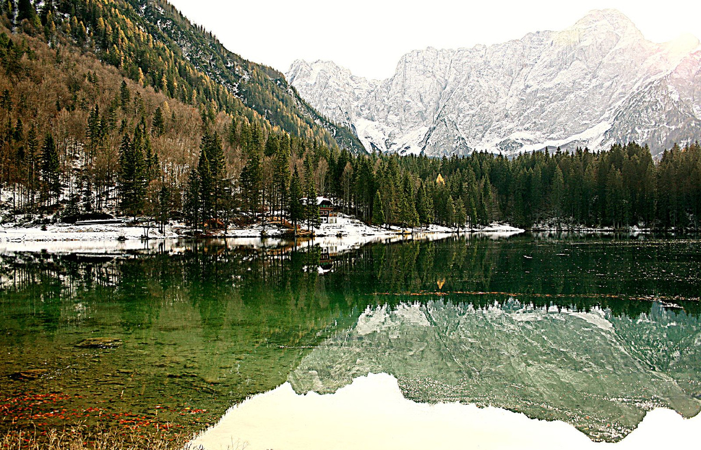 Vacanze in montagna in friuli for Vacanze in montagna
