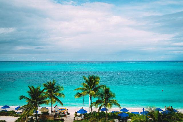 Turks e caicos le spiagge pi belle del paradiso tropicale for Isole da sogno a sud della birmania codycross
