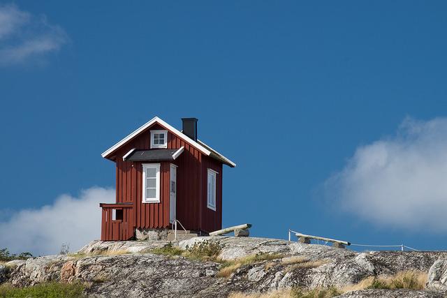 10 motivi per partire per la Svezia