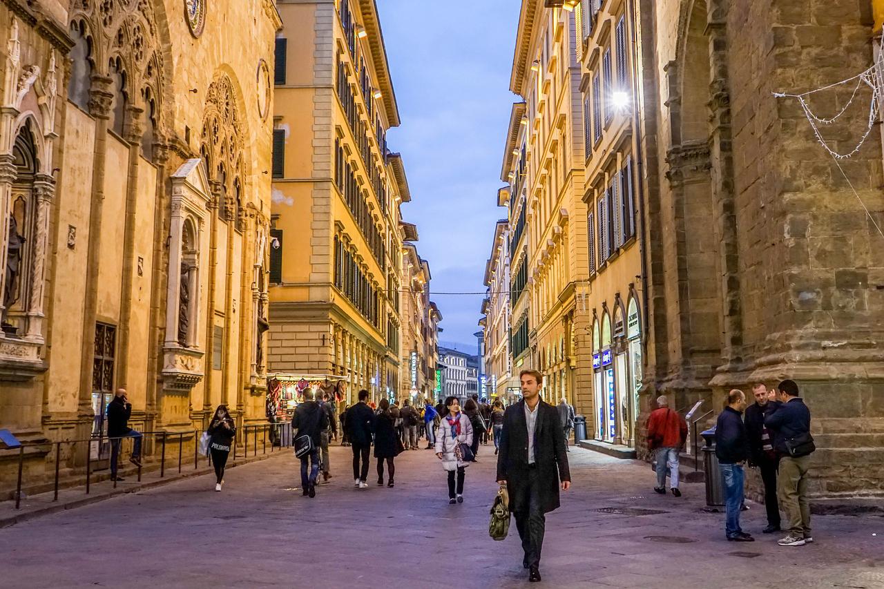 Dati istat sul turismo nel 2015 gli italiani viaggiano ma for Numero dei parlamentari italiani