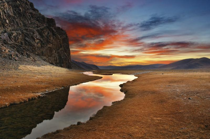 Deserto del Gobi