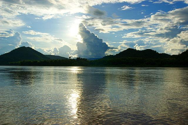 I fiumi pi belli del mondo for I telefoni piu belli