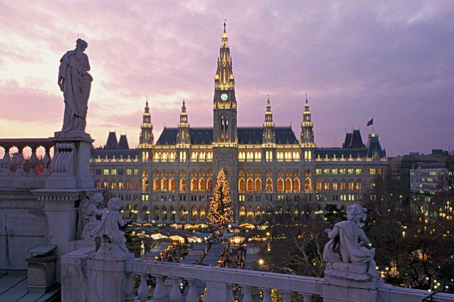 Vienna. Foto da Flickr