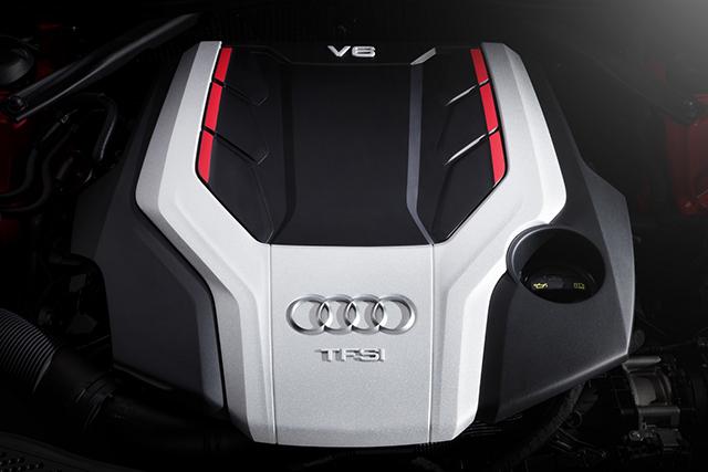 Nuova Audi S4: i prezzi per il mercato italiano