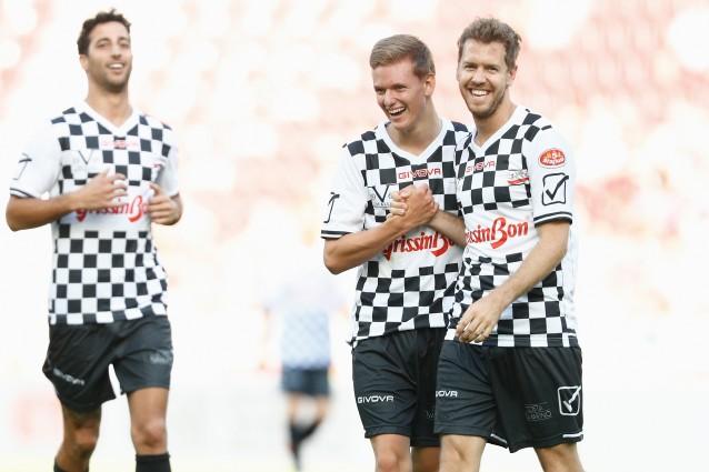 Nowitzki imita Zaza e il suo rigore sbagliato contro la Germania