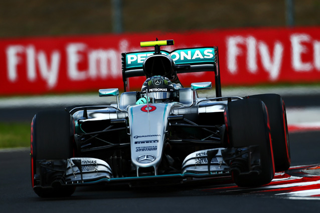 Pagelle F1 GP Ungheria 2016: Ricciardo e Alonso da applausi