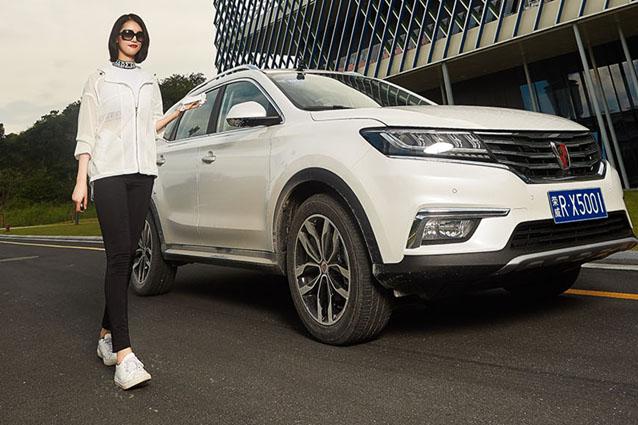 Alibaba: lancia la prima auto