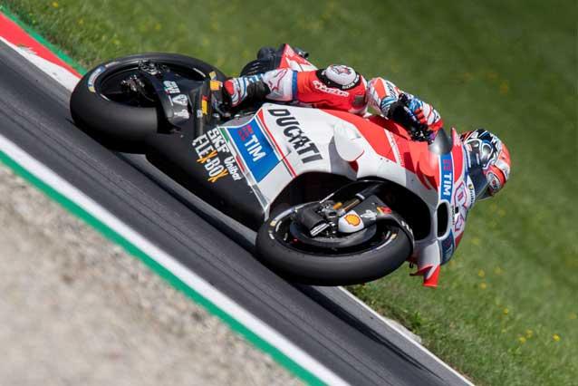 MotoGP | Rossi: