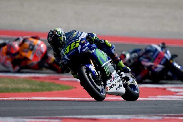 MotoGP: Marc Marquez,