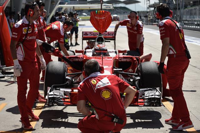 Ferrari, Vettel cerca il bis in Malesia: L'anno scorso vittoria emozionante