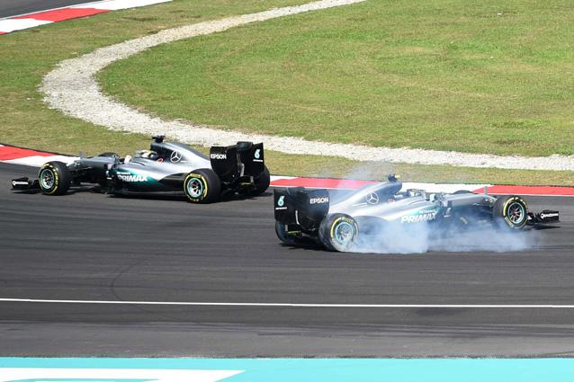 Pagelle F1 2016| Gp Malesia: i promossi e i bocciati di Sepang