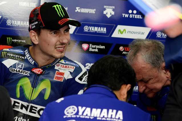 MotoGP Sepang, FP4: Marquez è il più veloce, Rossi è ottavo