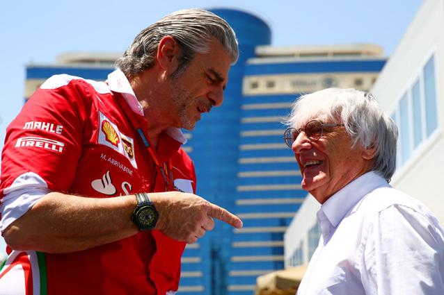 Formula 1, Sepang pronta alla battaglia legale con Ecclestone