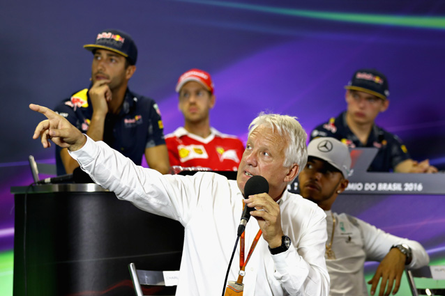 F1 | Ferrari, Arrivabene: