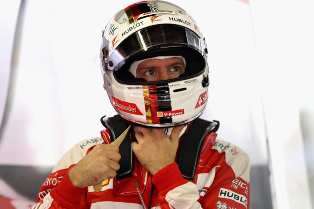 F1, Raikkonen: Un buon giro, sufficiente per la terza piazza