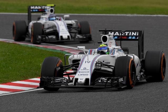 La Williams promuove Stroll: sarà il pilota più giovane in Formula 1