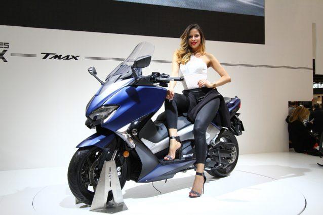 Vodafone e Yamaha, ecco gli scooter connessi