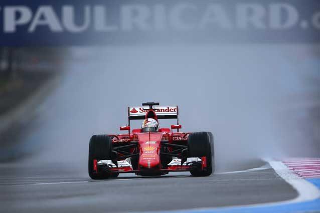 F1: dal 2018 torna il Gp di Francia