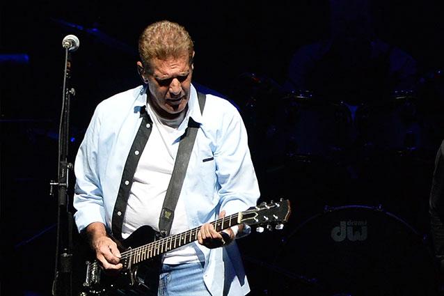Morto Glenn Frey, chitarrista Eagles