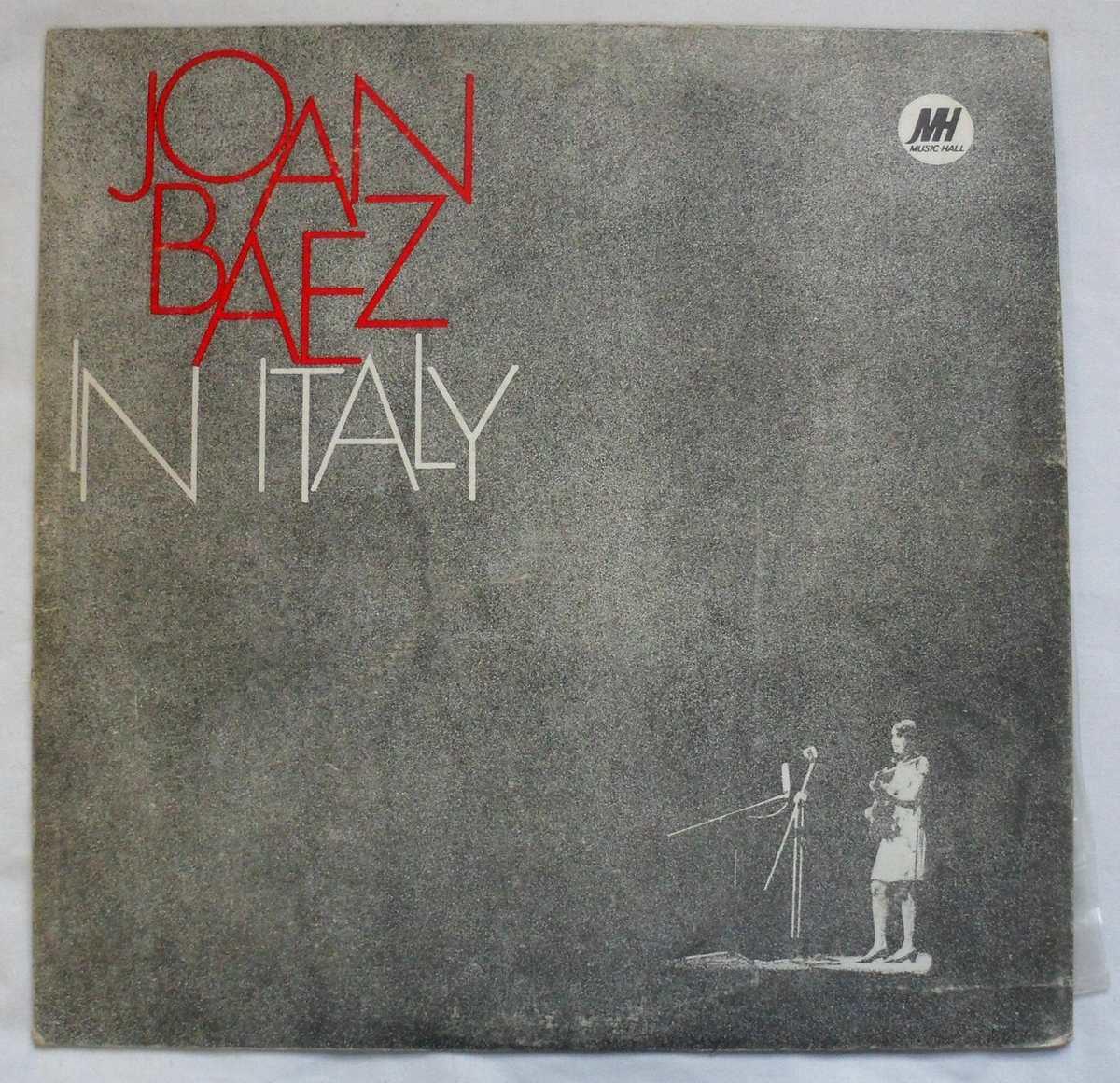 Joan Baez Heres To You